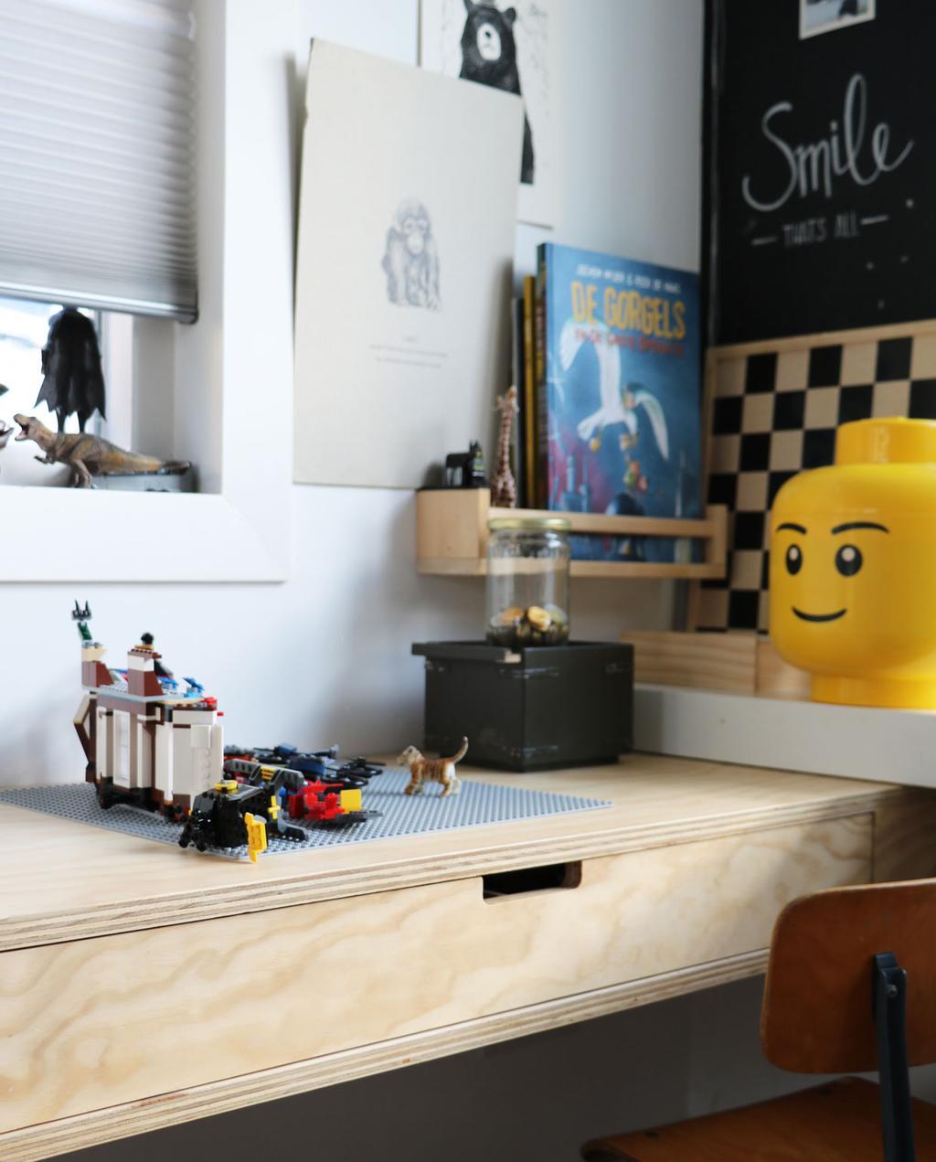 vtwonen en marktplaats   de interieurvondst van rolien: ronde uitschuifbare tafel    diy kindertafel