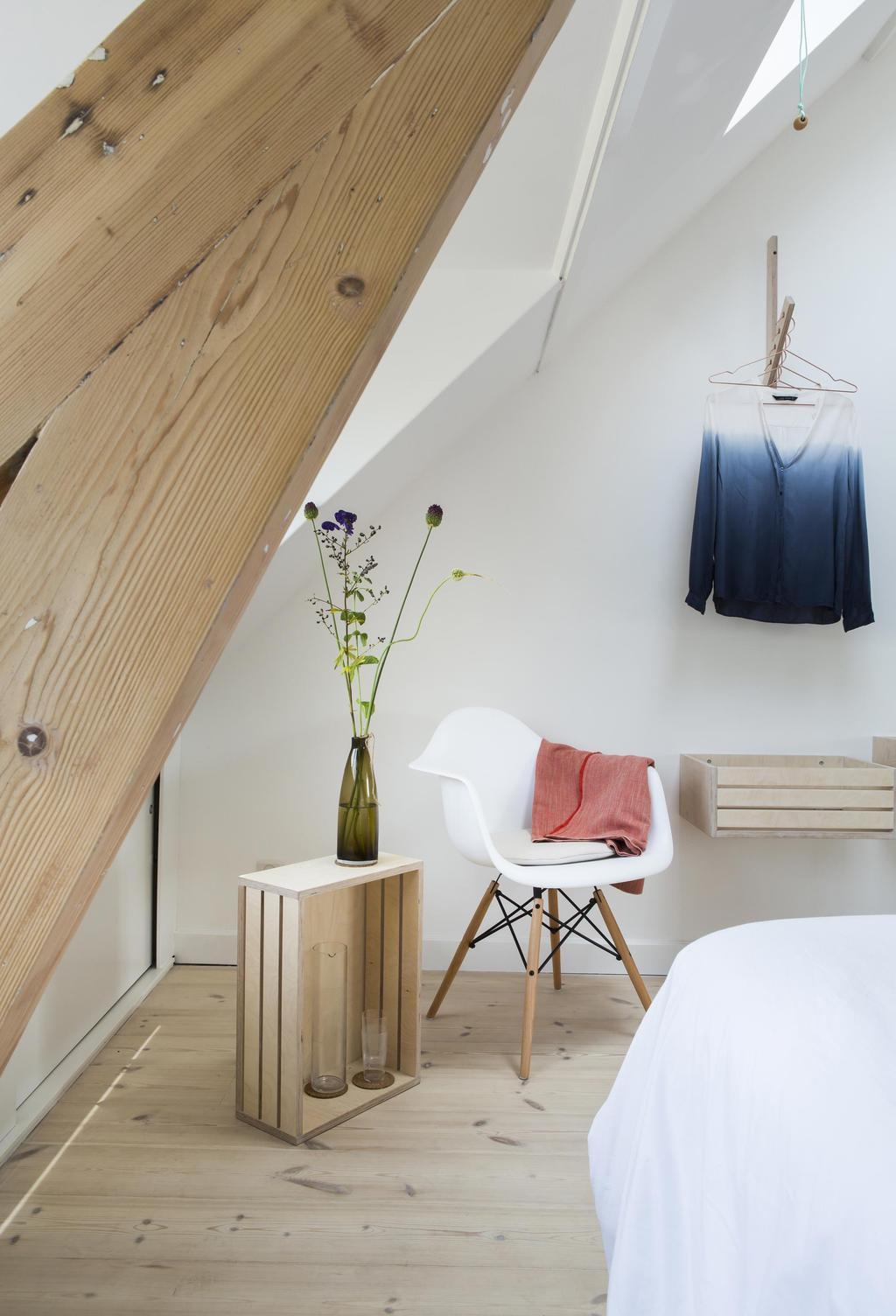 basic slaapkamer