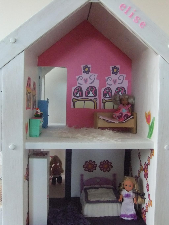 Poppenhuis zelfmaken