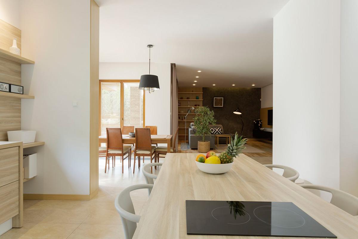 warmte in huis natuur en milieu