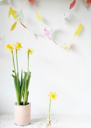 voorjaarsslinger