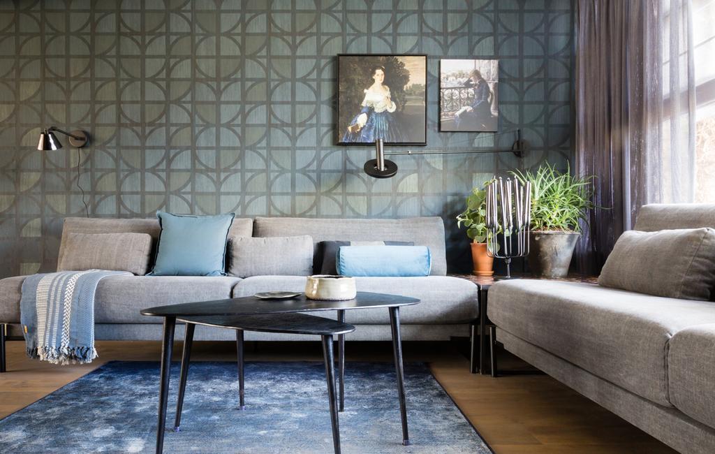 vtwonen weer verliefd op je huis | seizoen 11 aflevering 12 | fotografie Barbara Kieboom | styling Fietje Bruijn