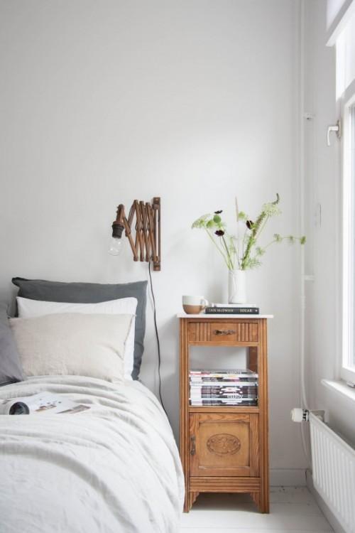 bed naturel
