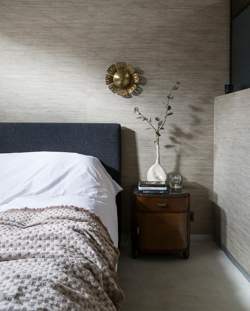 Appartement vol vintage design in Antwerpen