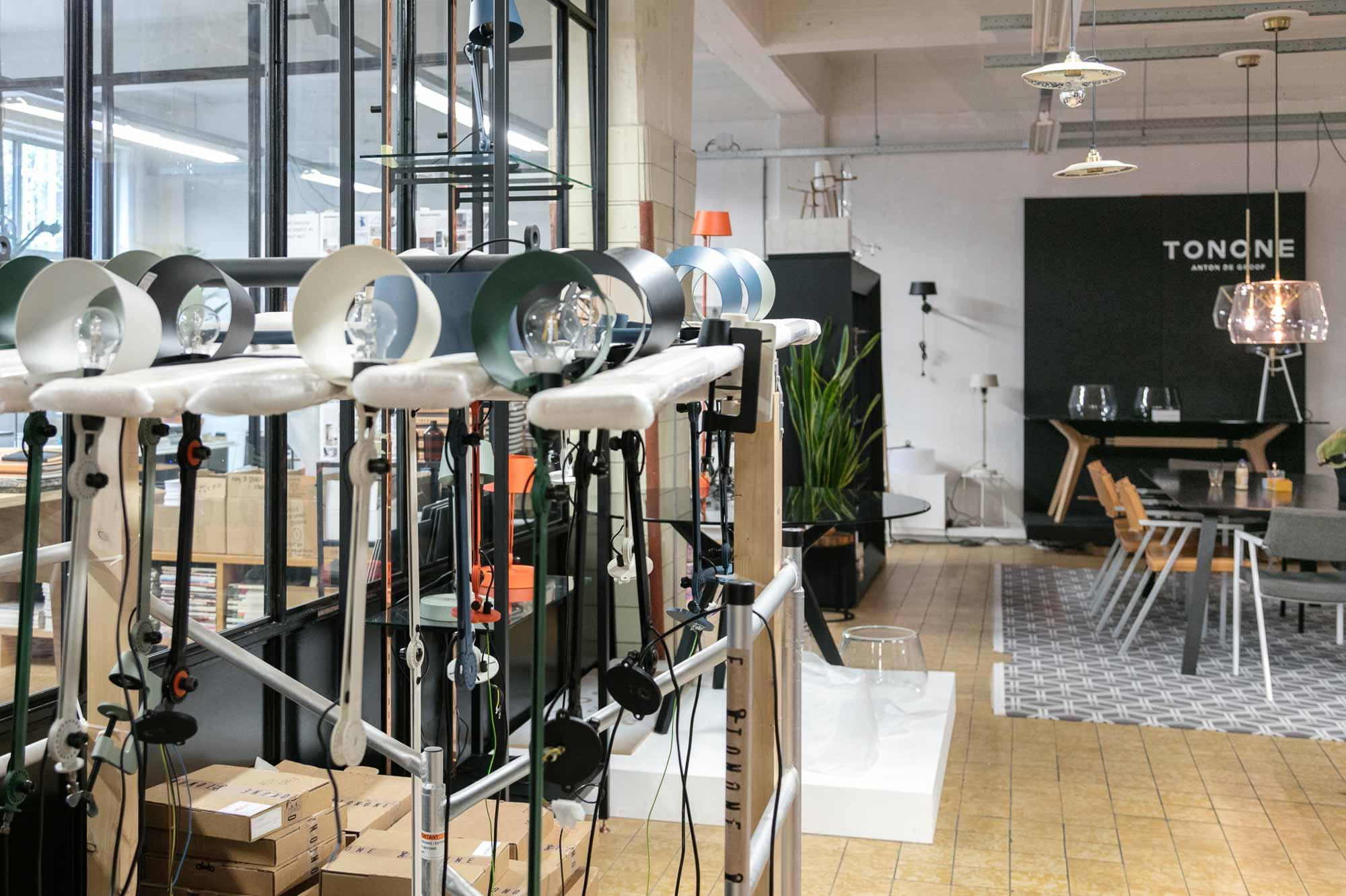 tonone lampen design blog prchtg