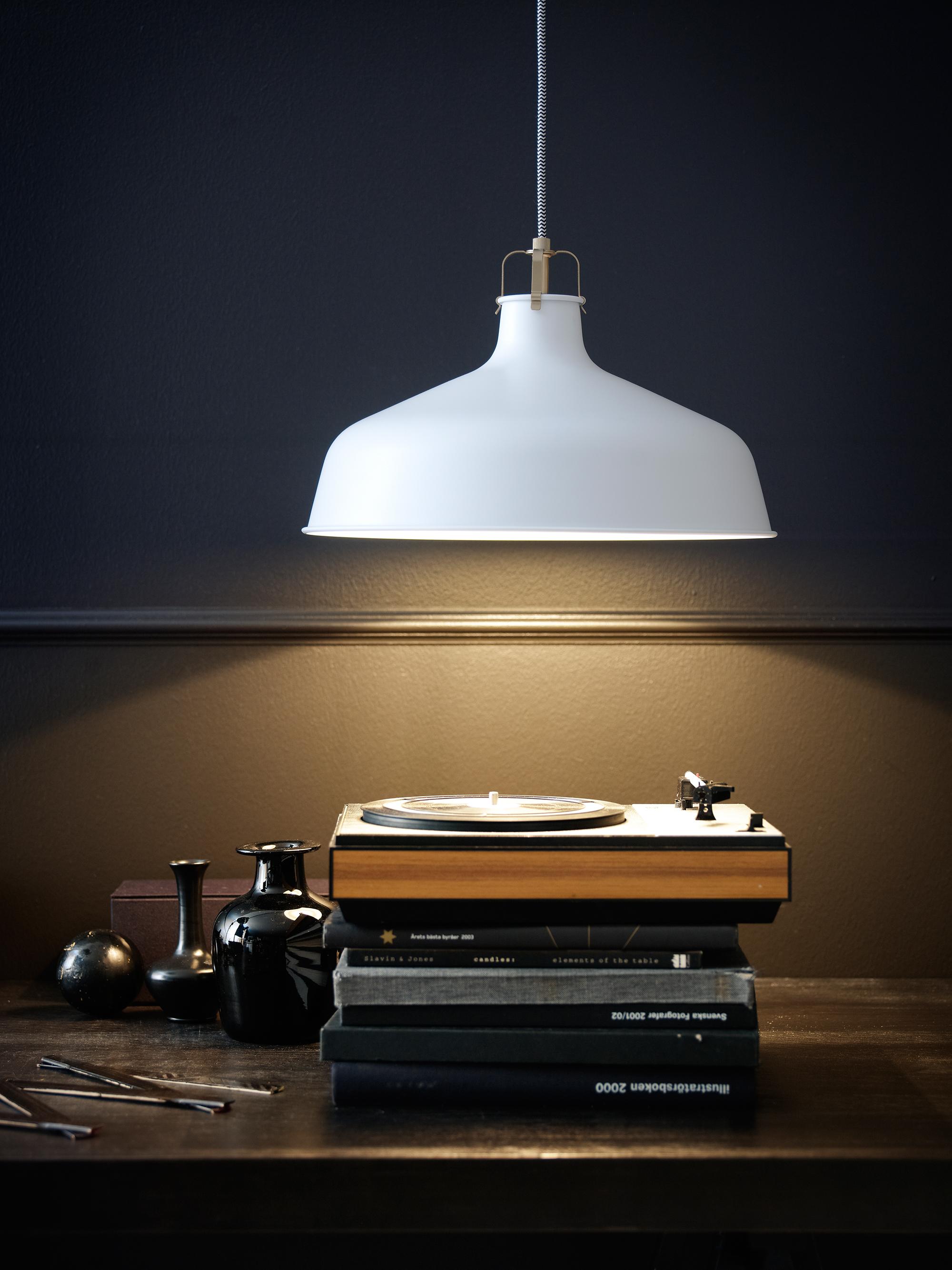 led verlichting ranarp hanglamp