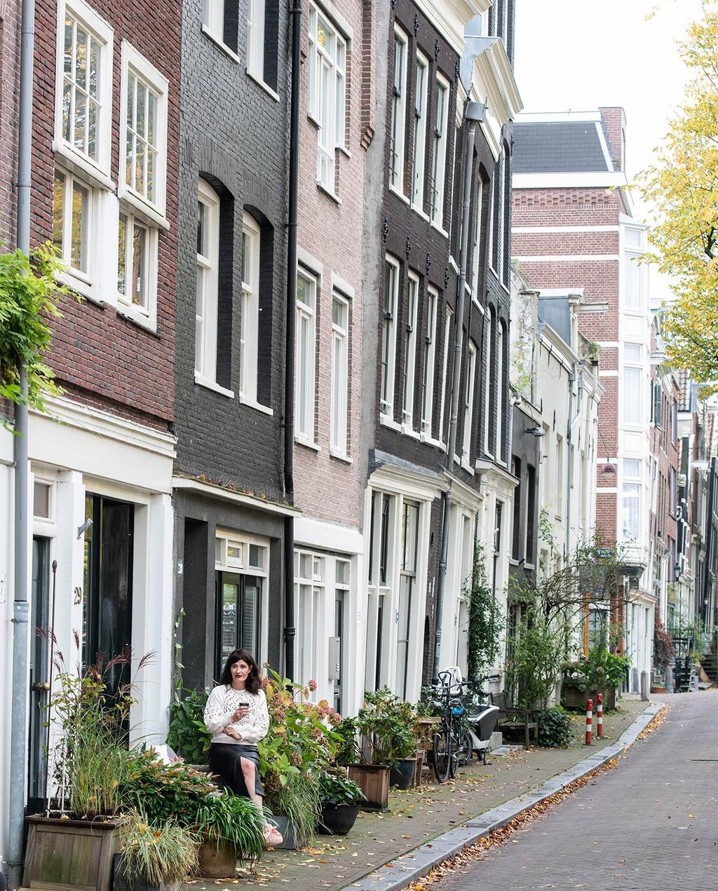 vtwonen 06-2021 | de Jordaan in Amsterdam