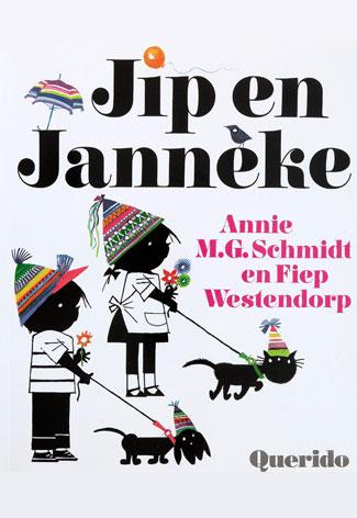 Jip en Janneke bij HEMA