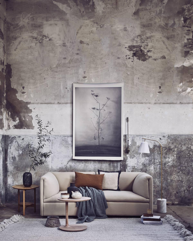 Muurkunst In Huis De Mooiste 7 Stylingideeen Voor Je Muur Vtwonen