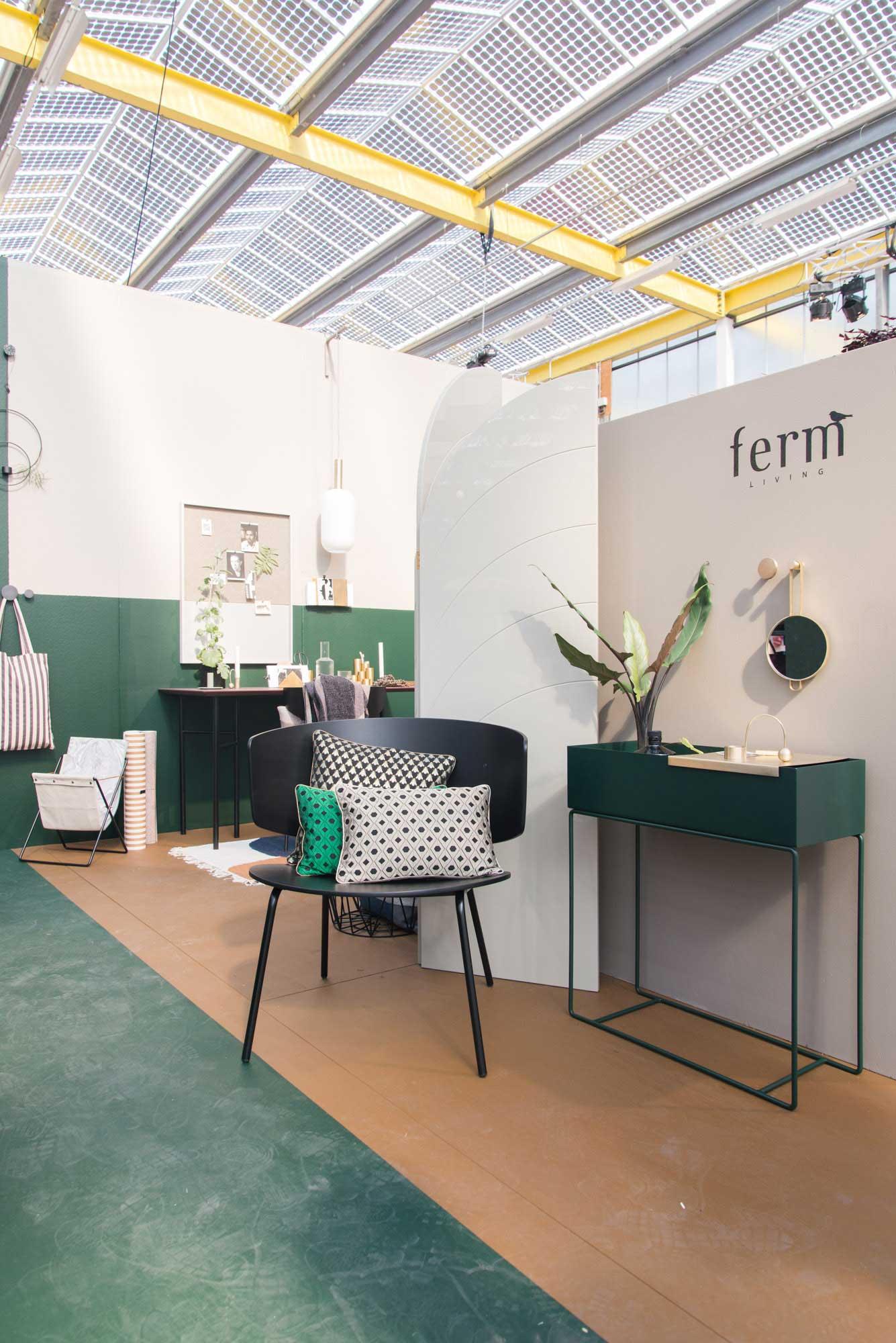 Nieuwe collectie Ferm Living op showUP met REMADE with love