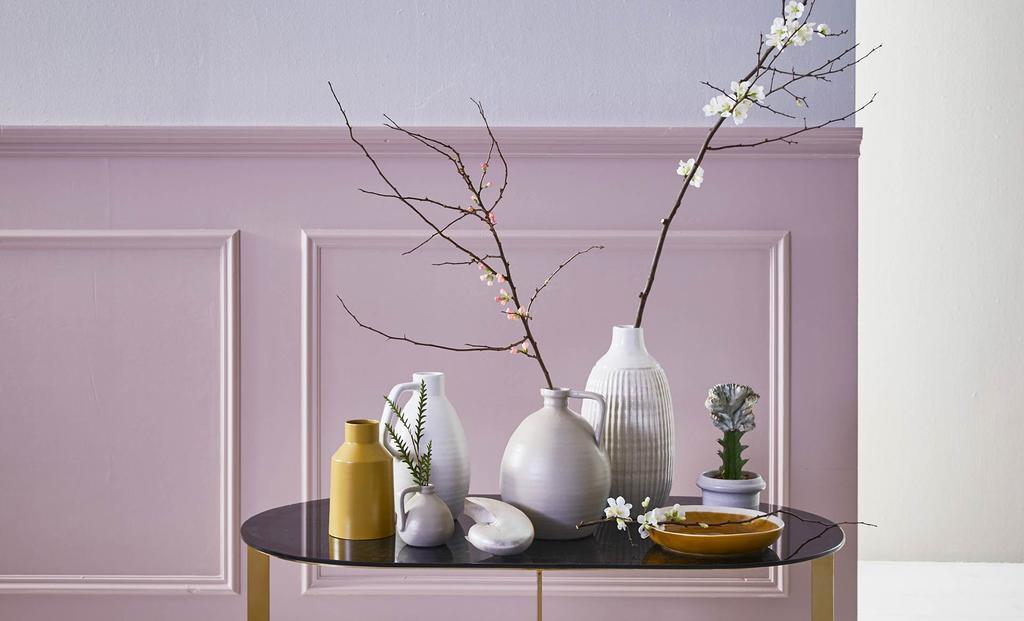Haal het voorjaar in huis en doe mee met de vtwonen Voorjaarshuis-actie