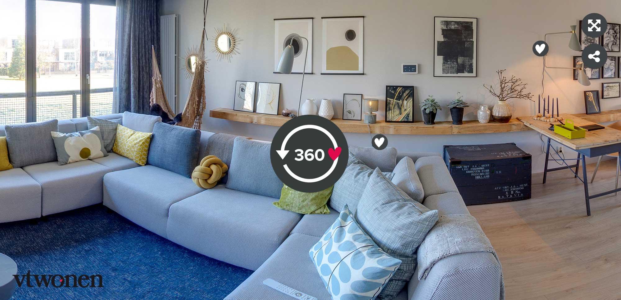 360 tour aflevering 2 weer verliefd op je huis seizoen 8