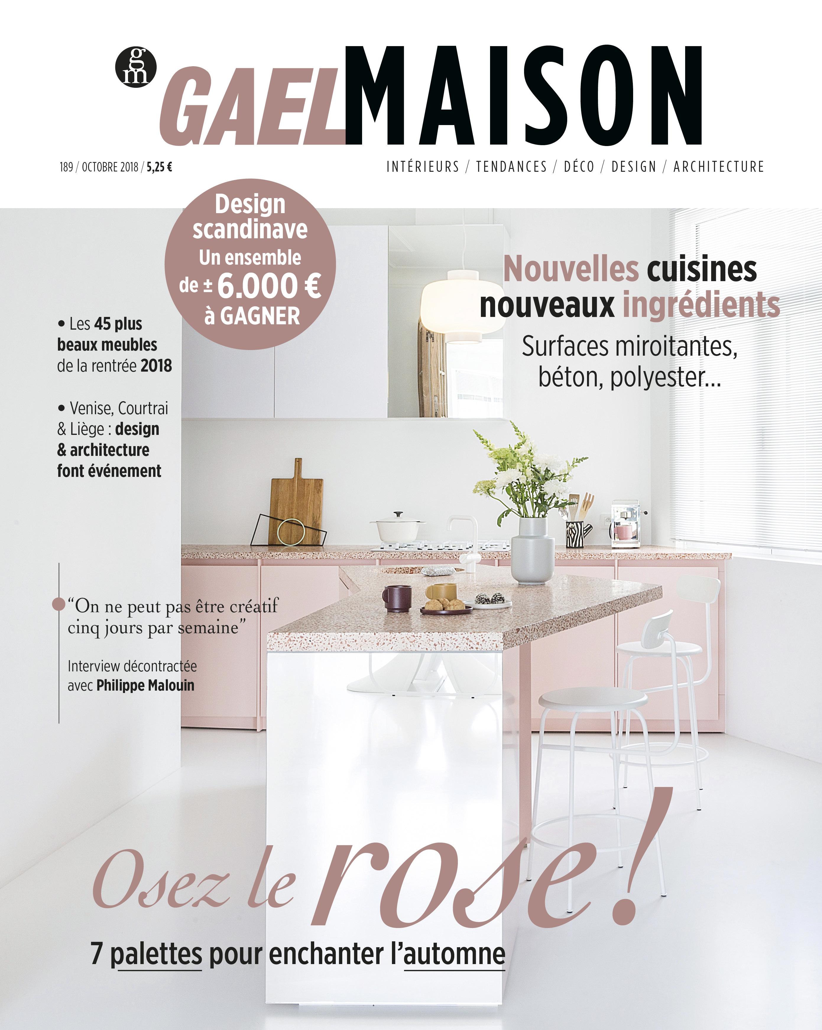 GAM 0718 COV COVER