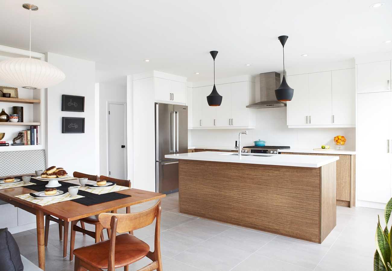 vloer keuken keramisch