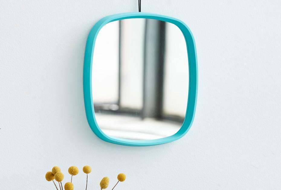 5 unieke ideeën voor spiegels in huis - Design Letters - vtwonen