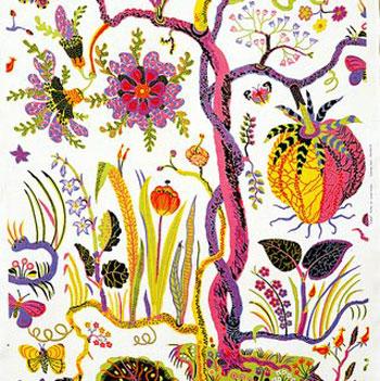 exotisch dessin