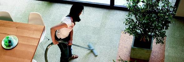 voordelen van tapijt