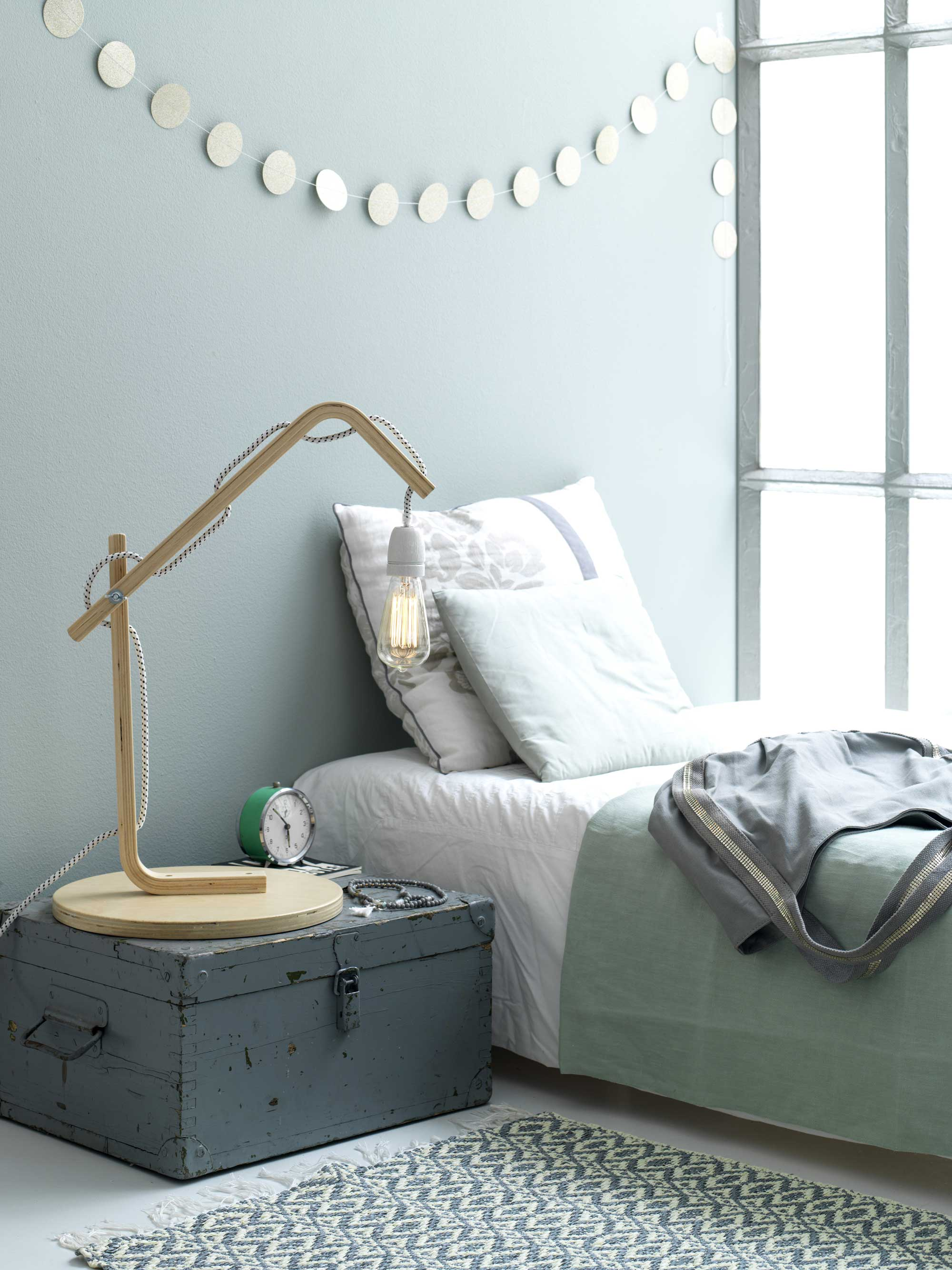 bedlamp-hout-diy