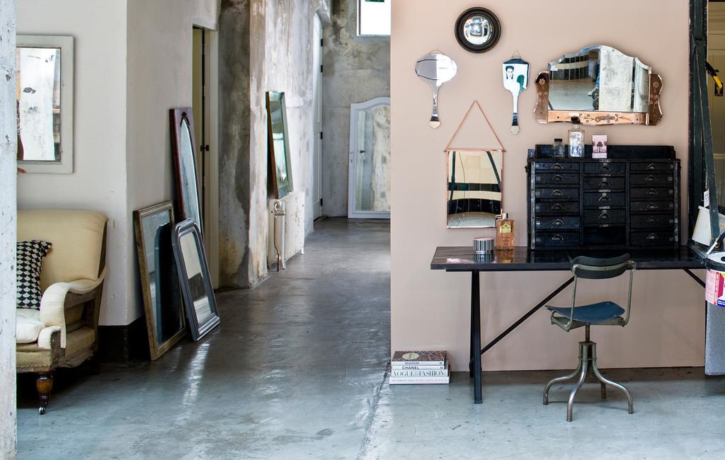 vtwonen | extra vierkante meters | werkkamer