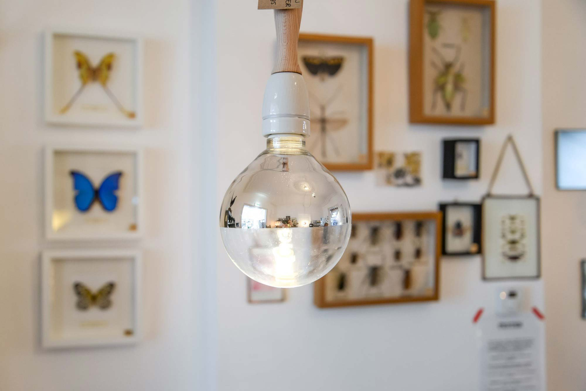 spiegel lamp