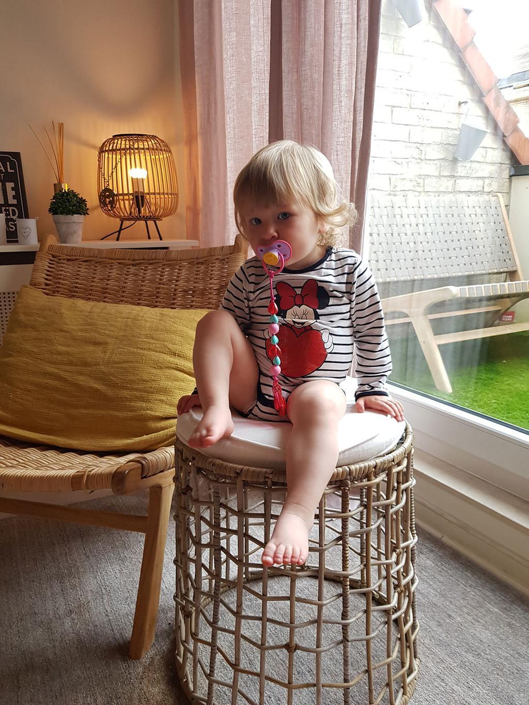 Een frisse start met vtwonen - seizoen 2 - Nathalie - Een jaar later