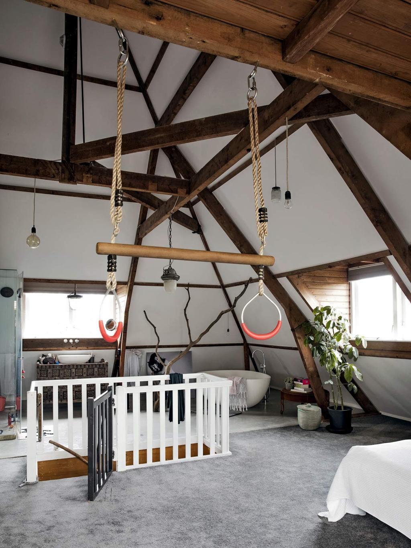Een kijkje in de slaapkamer van kunstenaar Casper Faassen | vtwonen