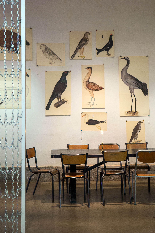 Conceptstore Stockholm