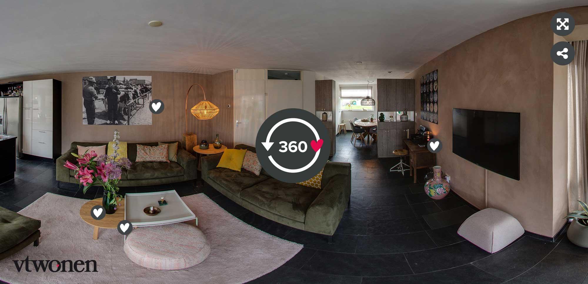 360 tour Eemdijk