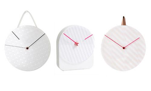 Ikea klokken