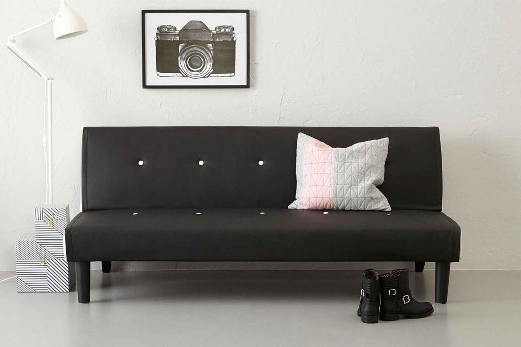 Vtwonen Bedbank Aanbieding.Loungeplek Voor In De Tienerkamer Vind Hier Stylingtips En Shop
