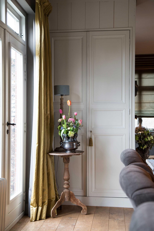 tulipe vase fleurs