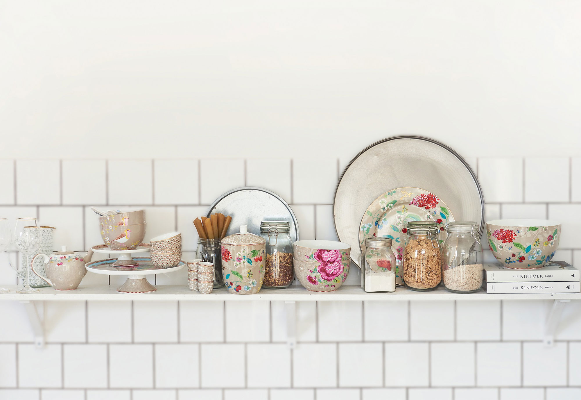 Merk in de spotlight: PiP Studio met PiP servies