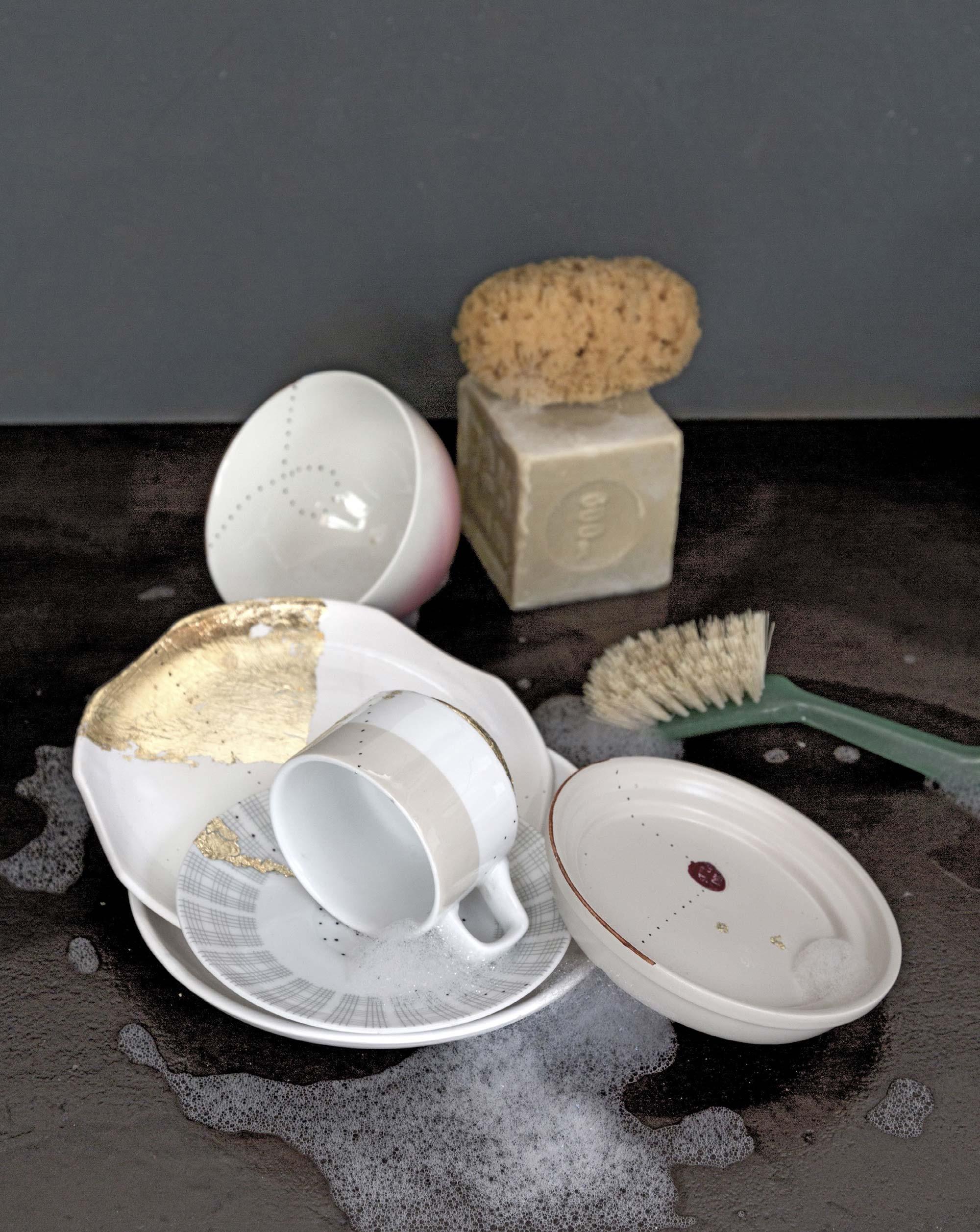 aanrecht-servies-afwas