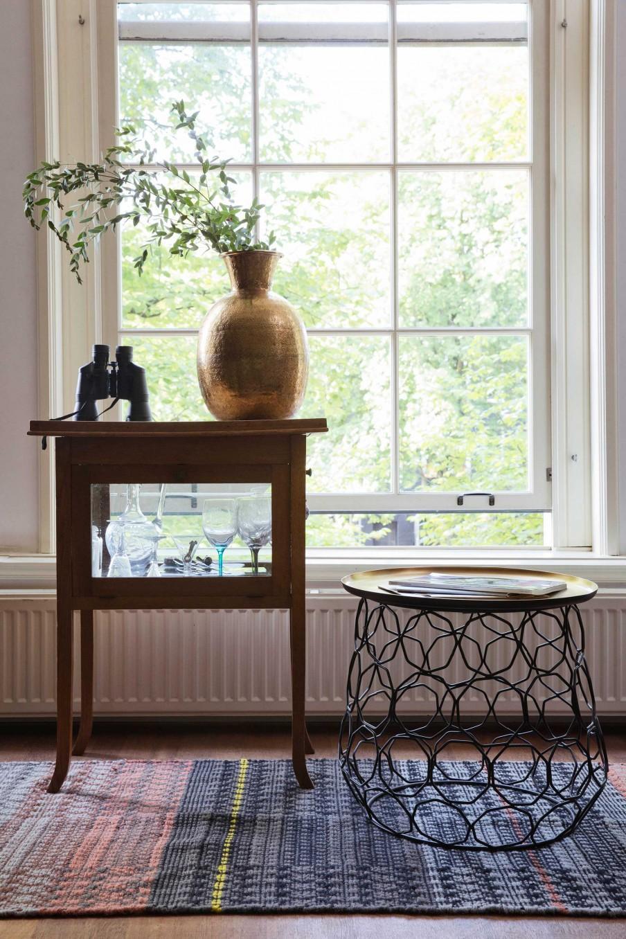 vitrine vintage