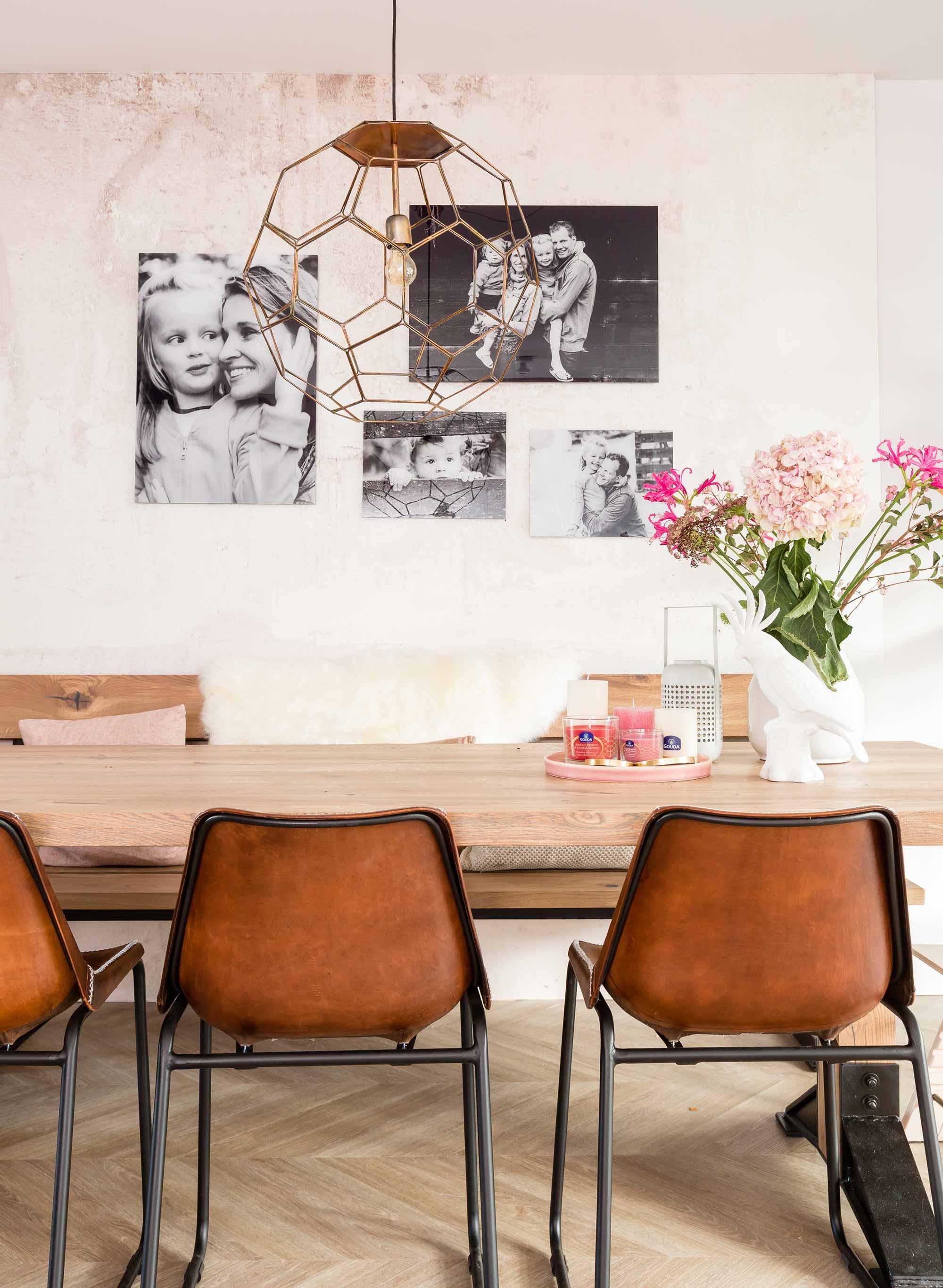 Favorieten uit Weer verliefd op je huis Hanglamp Marrakesh
