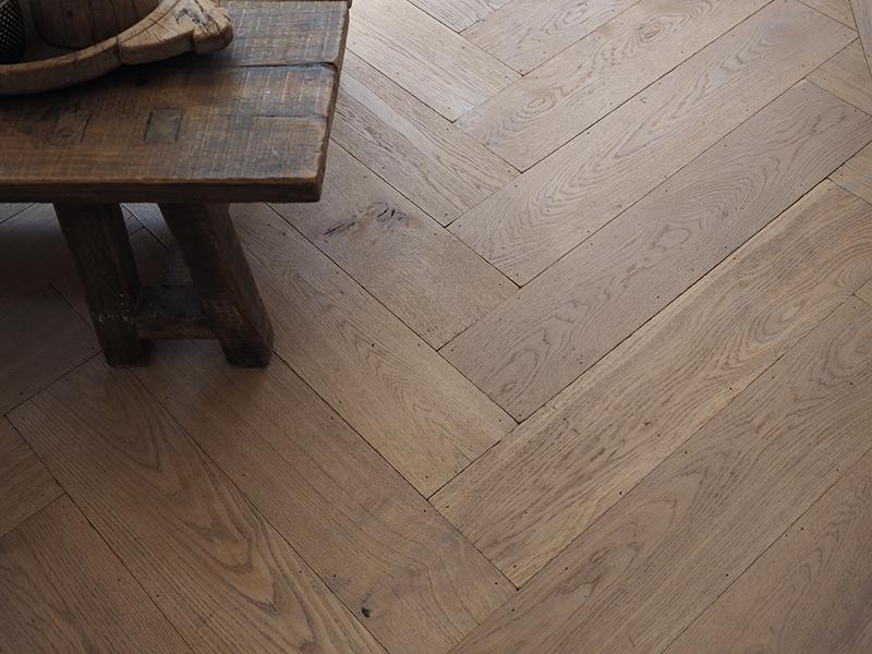 vloer landelijk hout bebo