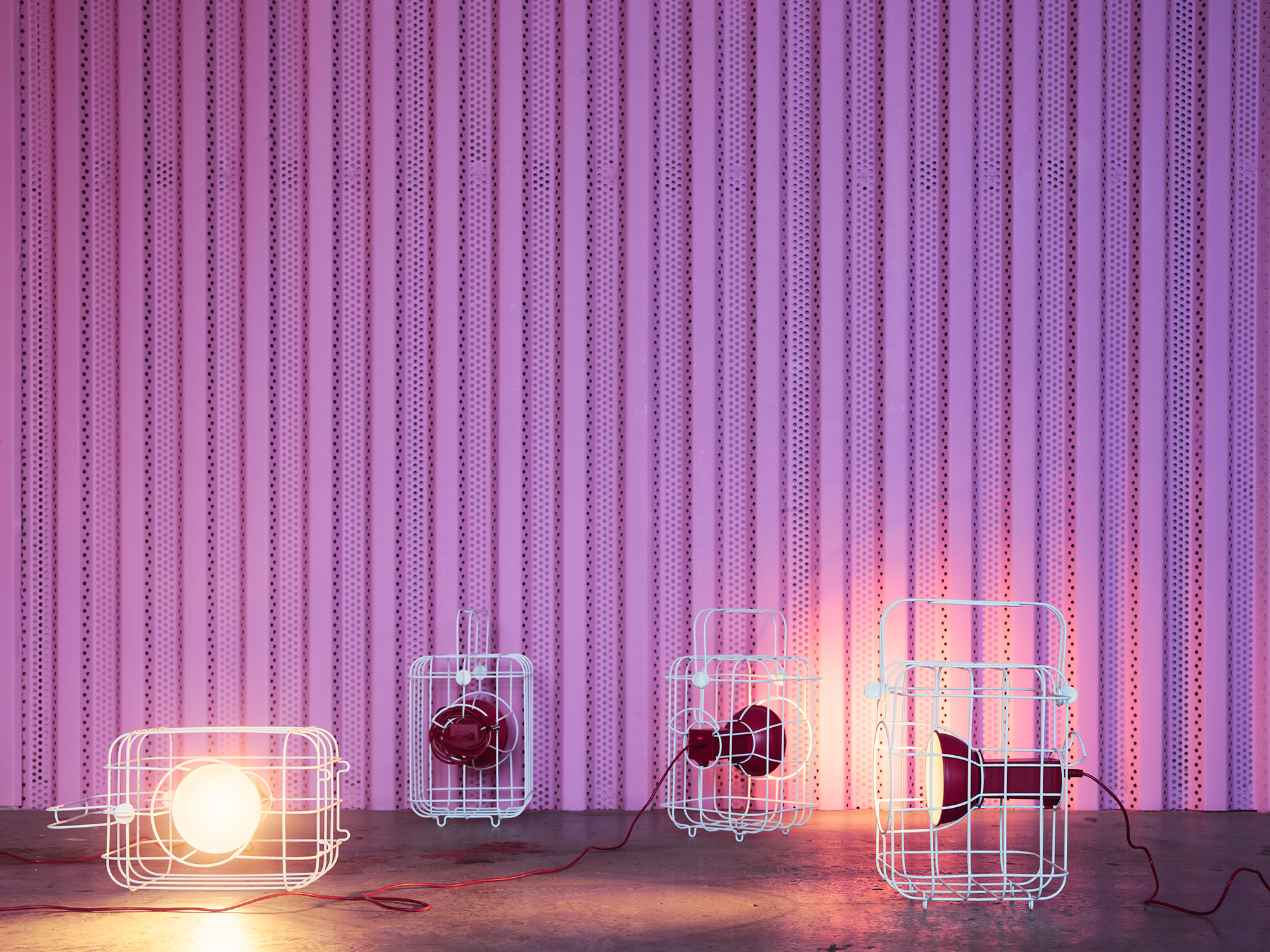 led verlichting PS collectie