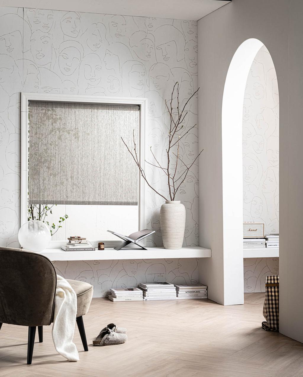 Van vloer tot raamdecoratie: Zo leg je de perfecte basis in huis