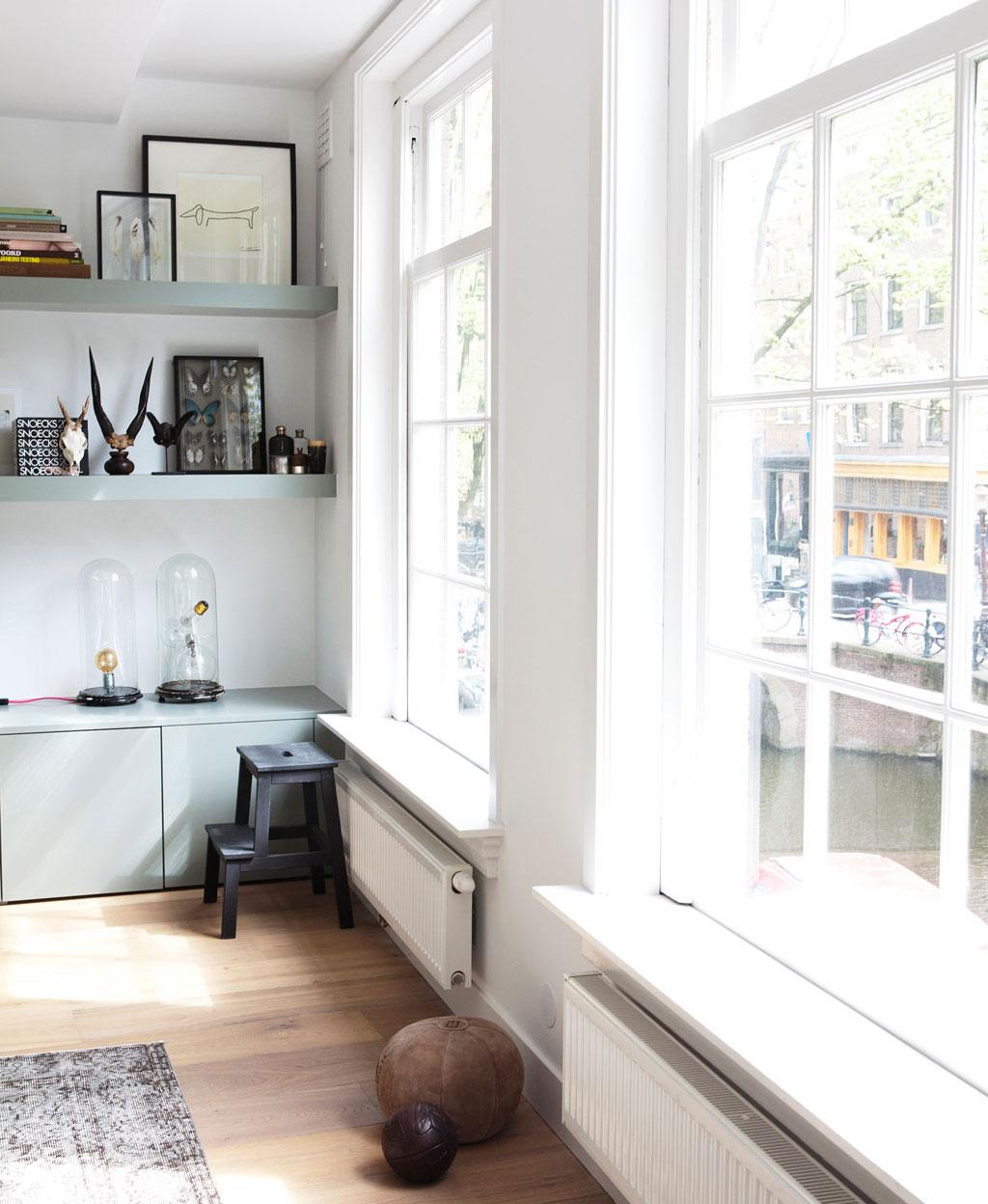 Je huis energiezuinig