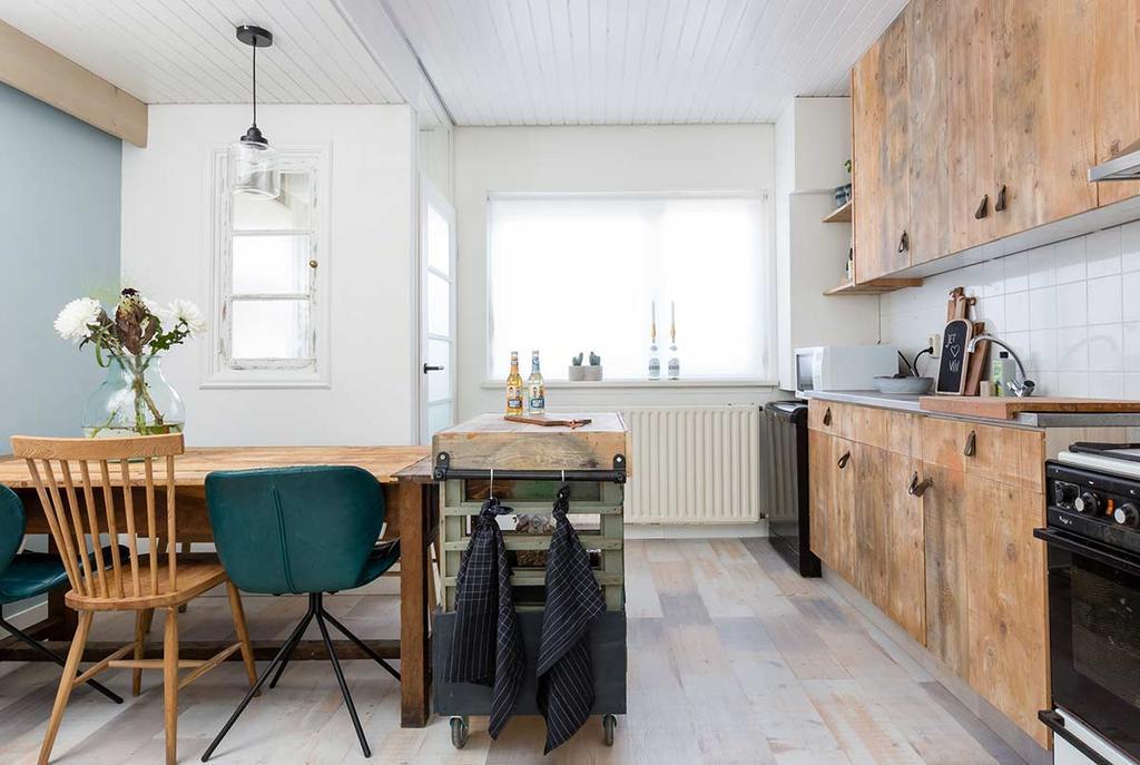 Keukenkastjes opknappen is een lastige, maar haalbare klus dankzij deze 3 tips