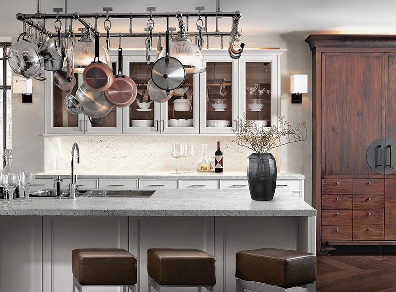 landelijke keuken SieMatic Classic
