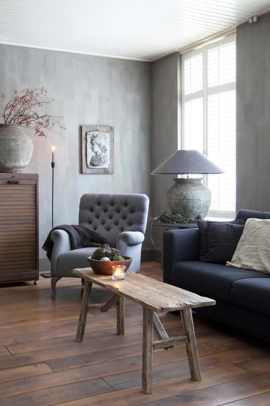 fauteuil wijntafel