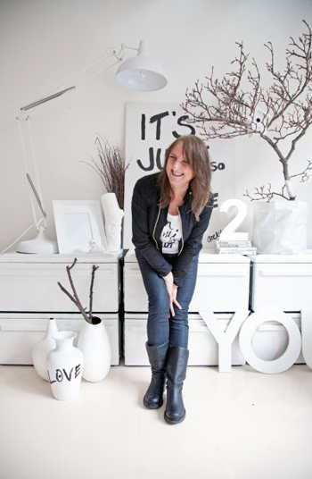 Desiree van Vosgesparis
