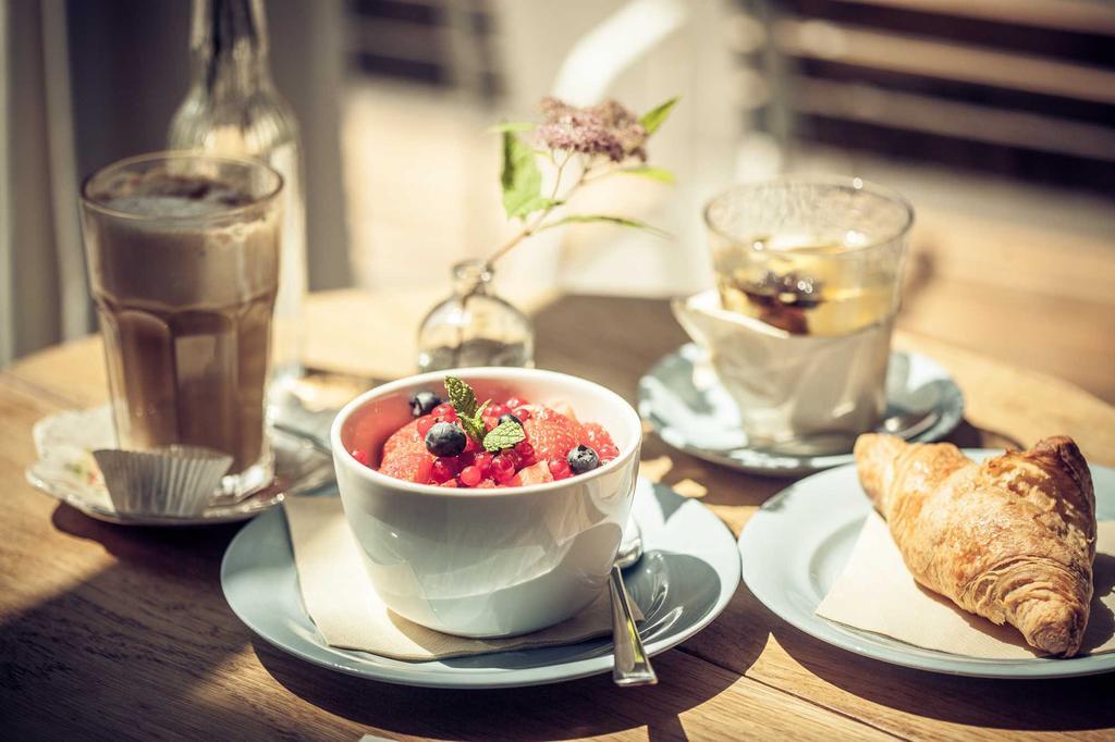 koffie en staal ontbijt leuven