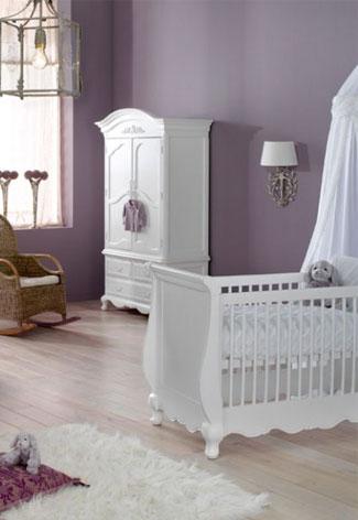 Babykamer Claudia Babypark