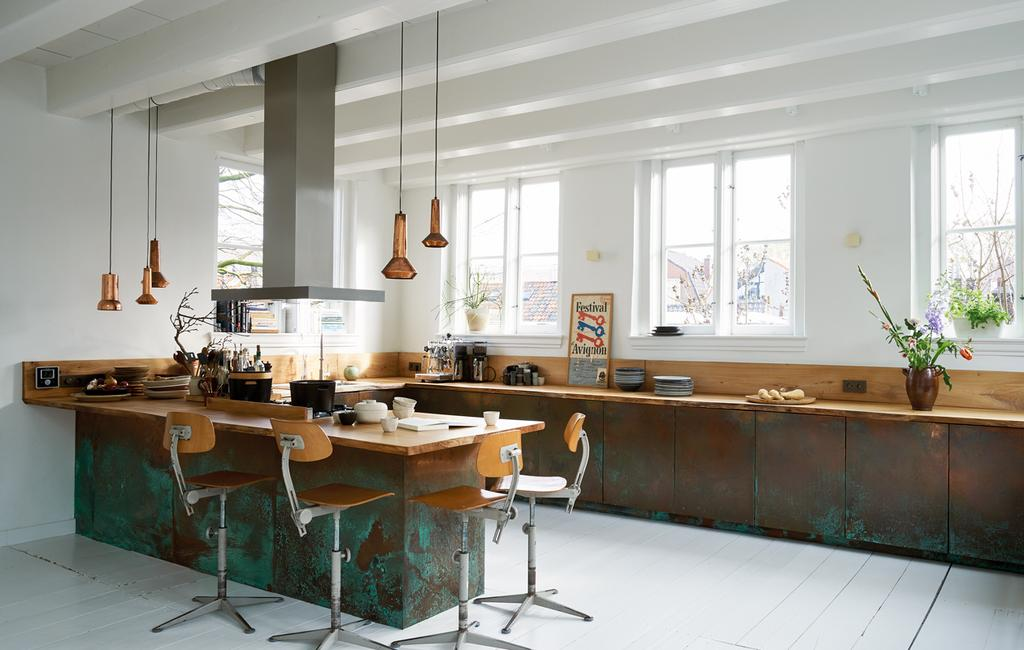 Zo Style Je De Keuken 7 Tips Vtwonen