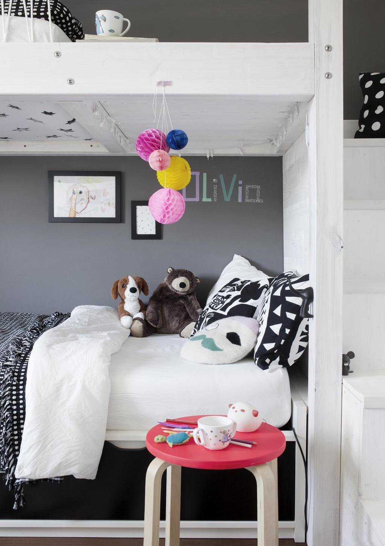 kinderslaapkamer