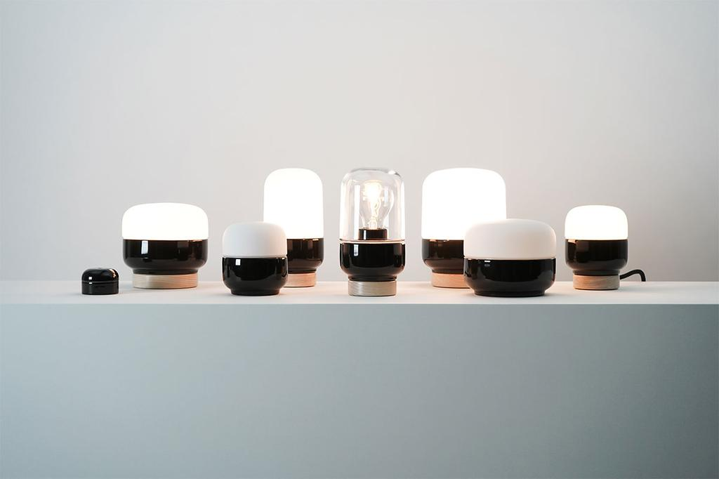 ifö electric lampen ohm collectie
