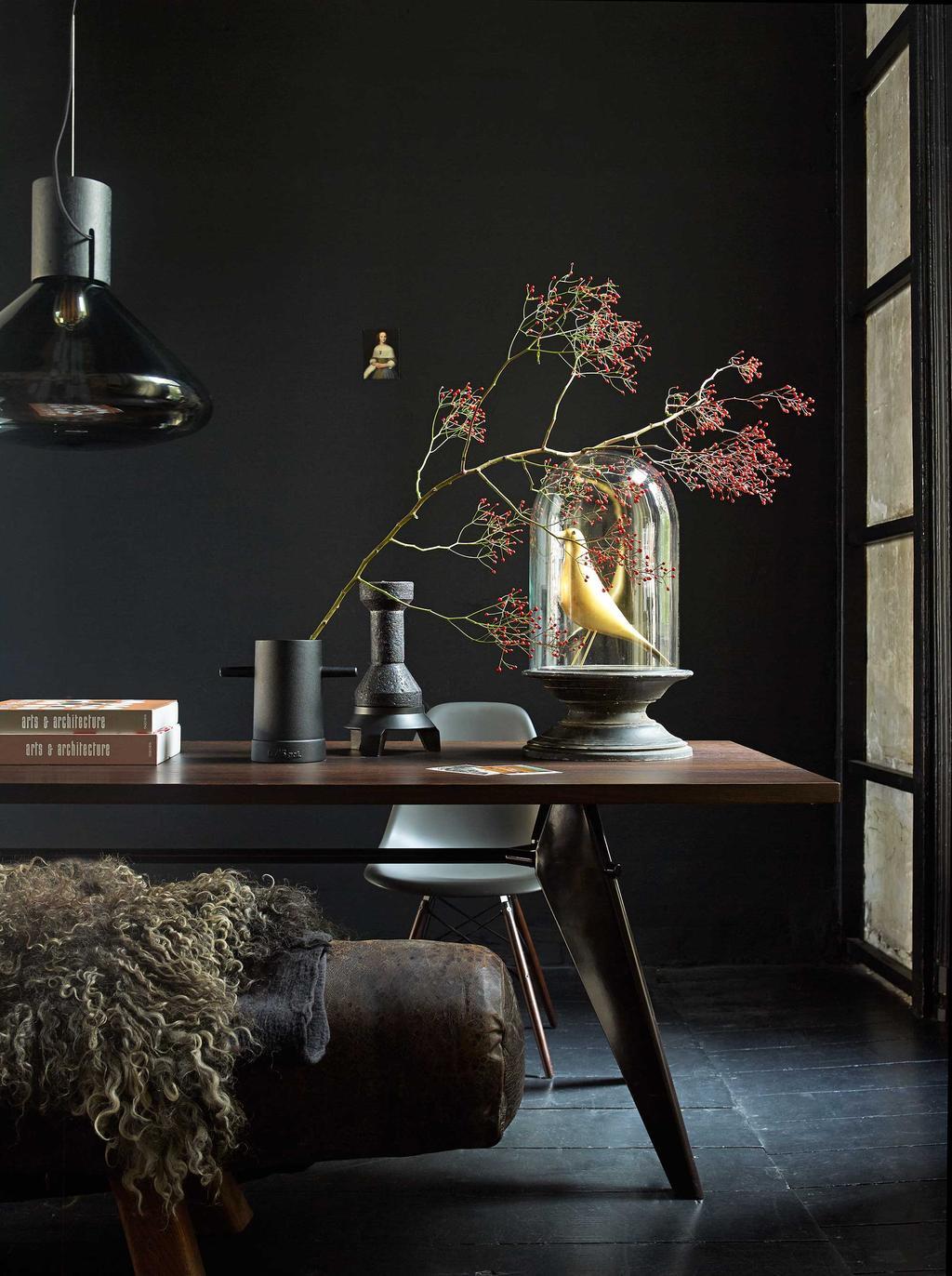 Woontrend: interieurdesign uit verschillende tijdsperiodes