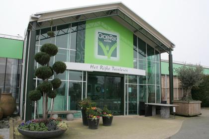 Tuincentrum Groenrijk Asten